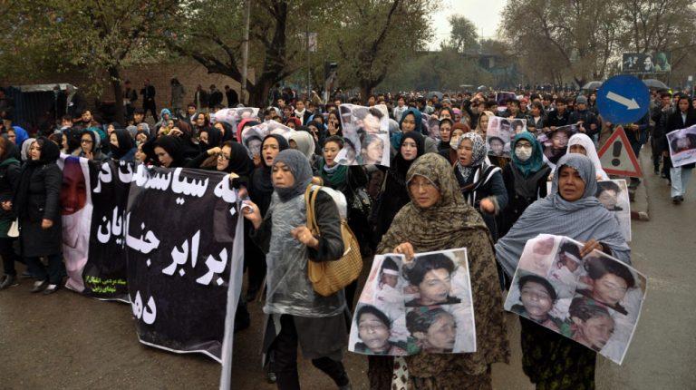 Another Bystander to the Hazara Genocide